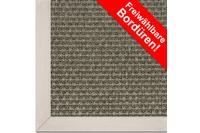 Astra Outdoor/ Küchenteppich Sylt, Design 801 nerz, Farbe 065