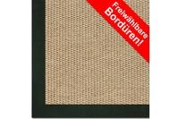 Astra Outdoor/ Küchenteppich Sylt, Design 803 beige, Farbe 001