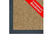 Astra Outdoor/ Küchenteppich Sylt, Design 806 ocker, Farbe 060