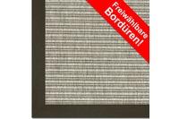 Astra Outdoor/ Küchenteppich Sylt, Design 807 silber, Farbe 040