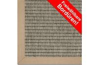 Astra Outdoor/ Küchenteppich Sylt, Design 807 nerz, Farbe 065