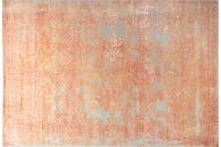 talis teppiche Handknüpfteppich TOPAS DELUXE, Design 1111
