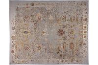 talis teppiche Handknüpfteppich TOPAS DELUXE, Design 1907