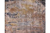 talis teppiche Viskose-Handknüpfteppich TOPAS DELUXE, Design 3109