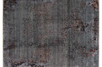 talis teppiche Handknüpfteppich TOPAS DELUXE Des. 4005