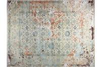 talis teppiche Handknüpfteppich TOPAS DELUXE, Design 5307