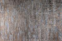 talis teppiche Viskose-Handknüpfteppich TOPAS MODERN CLASSIC, Design208