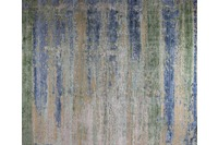 talis teppiche Handknüpfteppich TOPAS OXIDIZED-2503