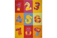 THEKO Menorca 8038 Multicolor