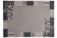 THEKO Teppich Hawai, FE-6188, grau
