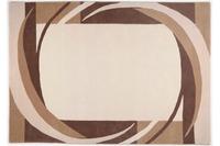 THEKO Teppich Hawai, FE-6834, beige