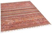 THEKO Orientteppich Kandashah 0302 brown multi 125 x 184 cm