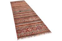 THEKO Orientteppich Kandashah 0325 multicolor 83 x 257 cm
