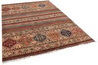 THEKO Orientteppich Kandashah 0355 brown multi 177 x 237 cm