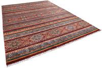 THEKO Orientteppich Kandashah 0700 multicolor 269 x 368 cm