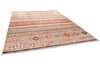THEKO Orientteppich Kandashah 0781 beige multi 248 x 305 cm