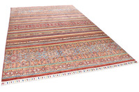 THEKO Orientteppich Kandashah 1459 multicolor 200 x 301 cm