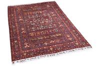 THEKO Orientteppich Kandashah 2569 berry multi 106 x 160 cm