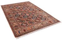 THEKO Orientteppich Kandashah 3216 multicolor 180 x 260 cm