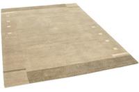 THEKO Nepalteppich Talonga Natur RS556 beige multi 160 x 230 cm