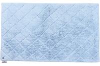 Tom Tailor Cotton Pattern diamond 707 hell blau