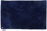 Tom Tailor Badteppich Soft Bath uni 330 navy