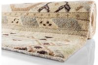 Tuaroc Berberteppich Beni-Mellal mit ca. 490.000 Florfäden/ m² classic Wunschmaß