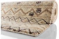 Tuaroc Berberteppich Beni-Mellal mit ca. 490.000 Florfäden/ m² multi Wunschmaß
