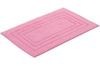 """Vossen Badeteppich """"Vossen Feeling"""" pretty pink"""