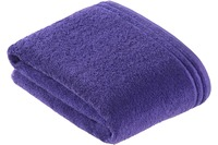 Vossen Handtuch Calypso Feeling violet