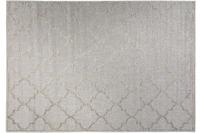 Wecon home Outdoorteppich Gleamy WH-4630-957 silber