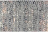 Wecon home Teppich Pearl 2.0 WH-0878-02 grau
