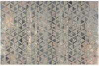 Wecon home Teppich Pearl 2.0 WH-0878-04 grau
