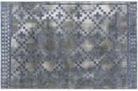 Wecon home Teppich Pleasure 2.0 WH-0888-01 grau
