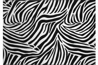 Wecon home Teppich Zebra WH-0729-01