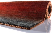 Zaba Gabbeh-Teppich Sunset 1201 multi