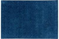Zaba Loribaft-Teppich Seattle blau