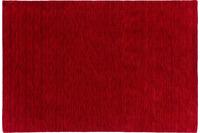Zaba Loribaft-Teppich Seattle rot