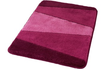 Kleine Wolke Badteppich Palm Beach Purple