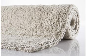 Batex , Badteppich, Magena, linen, beidseitig nutzbar, 100% Baumwolle