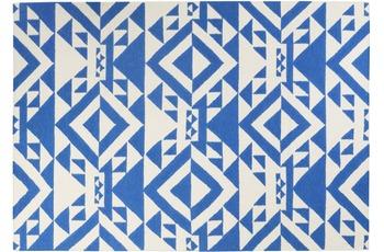 Accessorize Teppich Blue Mellow ACC-004-12 blau