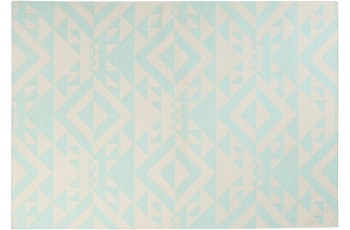 Accessorize Teppich Light Mellow ACC-004-10 pastellblau 80x150