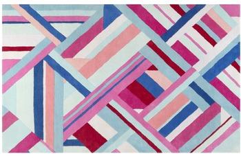 Accessorize Teppich Linear ACC-017-10 rosa