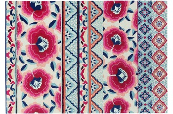 Accessorize Teppich Pink Poppy ACC-005-10 blau