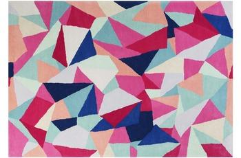Accessorize Teppich Triangulum ACC-016-10 rosa