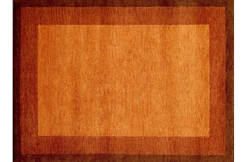 Adali 1857 d.-orange /  terra 120 x 180 cm