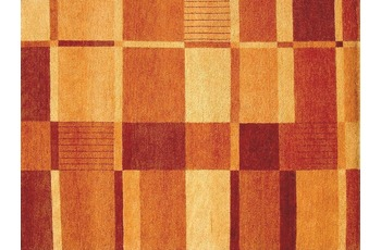 Adali 1859 orange /  terra 120 x 180 cm