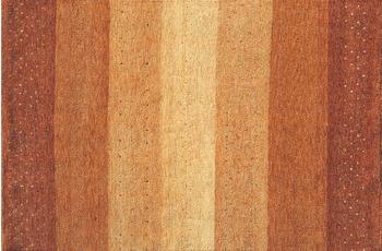 Adali 258 orange /  terra 120 x 180 cm