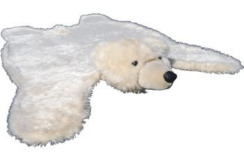 Andiamo Eisbär Paul weiß