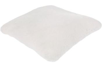 Andiamo Kissen Cingoli weiß 40 x 40 cm